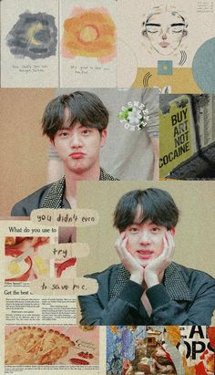 credit to owner ; dm for cred Kpop Wallpapers, Cute Wallpapers, Aesthetic Iphone Wallpaper, Aesthetic Wallpapers, Seokjin, Namjoon, Bts Backgrounds, Shared Folder, Bts Aesthetic Pictures