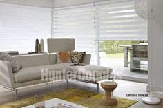 Cortinas y Persianas Hunter Douglas