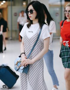 170621 Gimpo Airport by FM309
