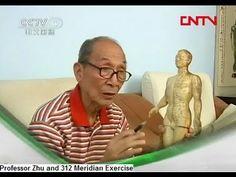 312 Meridian Exercise with English subtitle - YouTube