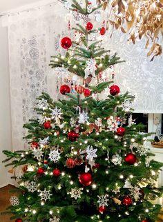 Christmas Trees, Holiday Decor, Home Decor, Tree Structure, Christmas, Xmas Trees, Decoration Home, Room Decor, Home Interior Design