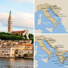 New 2017 Itineraries Include: Quintessential Croatia – A new eight-day sailing aboard the sailing ship Wind Star provides four summer departure dates and several new port calls for Windstar, cruising roundtrip from Venice. Mykonos, Santorini, Greece Cruise, Yacht Cruises, Plitvice Lakes National Park, Fairytale Castle, The Eighth Day, Dubrovnik, Old Town
