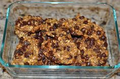 #Sunsational Healthy Oatmeal Banana Cookies using MyOatmeal.com oats! via Harsha at Healthy Cooking N' Fitness #healthy #recipe