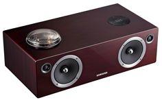 Samsung DA-E750 100w Airplay speaker Rose wood - DA-E750/XU (Speakers Speakers) morefrom