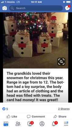 Need To Do This One Year As Kiddos Get Older