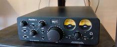 Phonitor 2 SPL - préampli et ampli casque hors norme. #spl#phonitor2#amplicasque