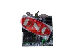 Fanuc I/P Unit board. DNC offers exchange, testing and repair, outright sale of input power supply PCB The Unit