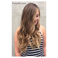 • B R O N D E •  Natural sun kissed #BrondeBalayage by me @samantha.cusick @taylor_taylor_london perfect update for the impending autumn  #Balayage #Ombre #BalayageOmbre #BalayageBlonde #SunkissedHair #BeachHair #WellaLife #NoFilter #Hairpainting #OmbreHair #HairEnvy #BabyLights #NottingHill #London #SamanthaCusick #blondebalayage #btcPics #Ecaille #BrondeHair #OlaplexUk #Olaplex #BalayageHair #HairColouristLondon #InstaHair #BalayageHighlights #BalayageLondon #Blond  @olaplexuk @olaplex
