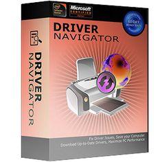 Driver Navigator 3.4 Free Download