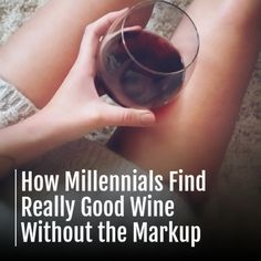 Millennials Are Drinking So Much Wine They're Changing How It's Sold