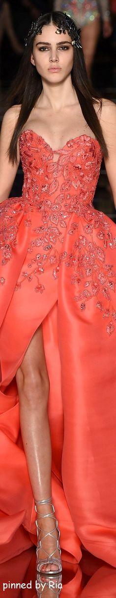 Zurhair Murad Spring 2016 Couture l Ria работа, девушка, рубеж, австралия, турция, сша, америка, граница http://escort-journal.com/