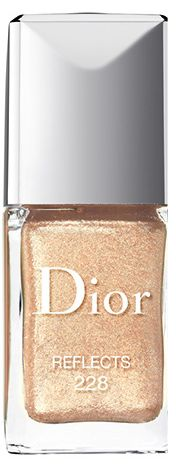 Dior Color Icons Collection (Fall 2014): Vernis 228 - Reflects