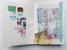"""mounaks: """" 'help me!' journal pages (1) """""""