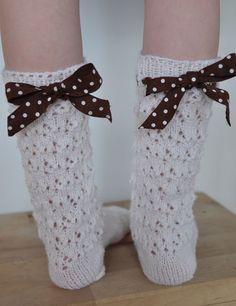Vinterbarn | Little Lady Stockings