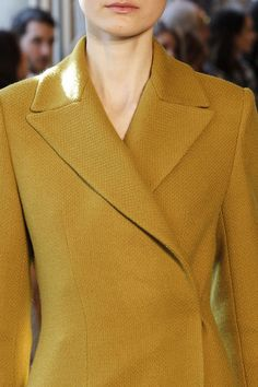 Emilia Wickstead Fall 2013 Runway Pictures - Livingly
