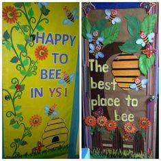BEE..made by my co-teachers
