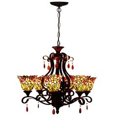 $1,088.50 / piece Fixture Width: 75 cm (30 inch) Fixture Length : 75 cm (30 inch) Fixture Height:125 cm (49 inch) Color : brown Materials:glass,iron