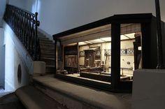 Ronan-Jim Sevellec's roomboxes - /r/dollhouses - Album on Imgur
