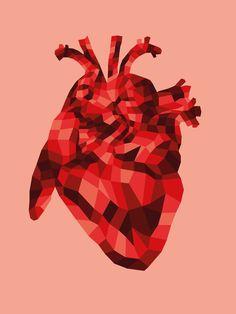 """""""Heart"""" by Pasi Seppänen (2012)."""
