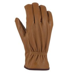 Carhartt - Product - Men's Leather Driver Glove