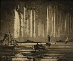 Highlights from the National Gallery's exhibition of paintings by the Norwegian artist Peder Balke Scandinavian Paintings, Scandinavian Art, Landscape Art, Landscape Paintings, National Gallery, Art Cart, Nordic Art, Opus, Art Prints For Sale