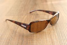 Ray-Ban Tortoise Sunglasses Frames RB 4078 642/57 Made in Italy