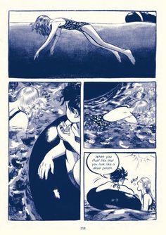 Mariko and Jillian Tamaki on their Multiple Award-Winning This One Summer Jillian Tamaki Art And Illustration, Comic Illustrations, Manga, Graphic Novel Art, Comic Kunst, Bd Comics, Goth Art, Comic Styles, Disney Drawings