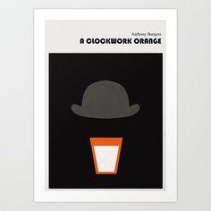 Clockwork Orange / Budi Satria Kwan  ♥