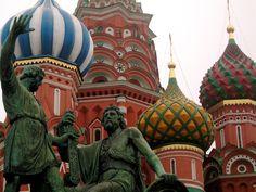 Russia, 2007