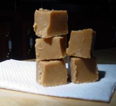 Maple Fudge - Tasty Kitchen Want this!