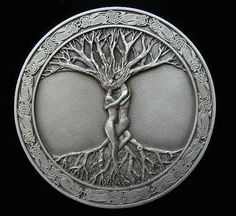 tree of life - awesome tattoo idea!