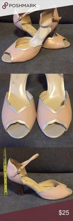 JeLaime Handmade Braided Eco Friendly Sandals Flat Wedge Toe Loop Slingback SALE
