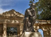 French influences in Philadelphia: art, architecture & food...