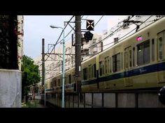 ん?なんか速いぞ・・・関東私鉄動画集52