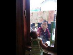 Permainan seru bersama bayi 9 bulan. #baby Parenting, Childcare, Natural Parenting