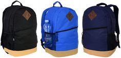 PLAIN Plecak Szkolny Turystyczny Miejski UNISEX A4