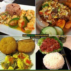 #Foodgasm - Jamaican food is hands down the BEST!