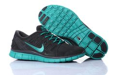 Nike Free Run 5.0 I think I need to buy a new pair because my Nike running app told me so.