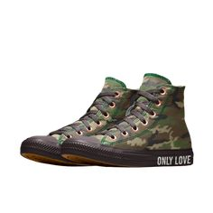The Official Converse UK Online Store offers the complete Converse Sneaker and Clothing Collection. Shop All Star, Cons & Jack Purcell now. Converse Shoes Outfit, Men's Shoes, Shoe Boots, Converse Chuck, Converse All Star, Custom Chuck Taylors, Chuck Taylor Shoes, Shoe Image, Mens Trainers