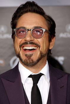 Iron Man 3 and Avengers 2 -- can't wait! #Starpulse