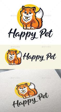 Cartoon Happy Cat Mascot Logo - Animals Logo Templates Get it now!! #logo #designlogo #logos #logodesign #logopremium #brand #branding #business #company #abstract #creative #mascot #designoflogo #thelogo #thedesign #logotemplate #print #logocompany #logoesport #logoanimal #logoabstract #envato #envatomarket #graphicriver #premiumdesign #creativemarket #freepik #shutterstock #behance #dribbble