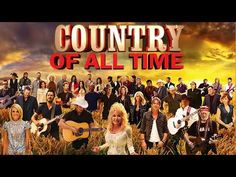 Best Classic Country Songs Of All Time - Top Greatest Country Songs Of Greatest Country Songs, Classic Country Songs, Top Country Songs, Country Singers, Country Music Hits, Country Music Videos, Guitar Songs, Music Songs, Whiskey Lullaby