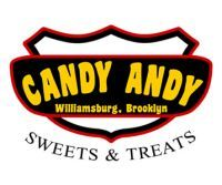 Candy Andy Two Broke Girls