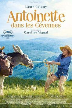 ReGaRdEr» Antoinette dans les Cévennes 2020 Film Complet Streaming VF