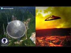 Saucer UFO Stuns Family! Alien Landing In Africa, Mars Machine & More 9/...
