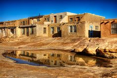 acoma pueblo | Acoma-Pueblo | Flickr - Photo Sharing!