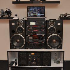 Sony Lbt-D910 kurulum şeması... Home Theater Sound System, Home Theatre Sound, Hifi Music System, Audio System, Best Hifi, Hi Fi System, Av Receiver, Designer Radiator, Hifi Audio