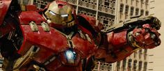 AVENGERS: AGE OF ULTRON Released images