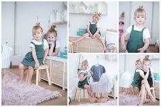 Kids Fashion Gray Label SAGE www.aliceandalice.com - Alice & Alice