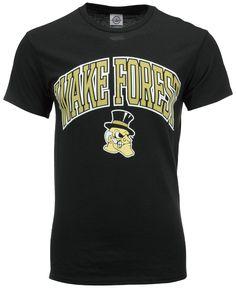 9c1f735c J America Men's Wake Forest Demon Deacons Midsize T-Shirt & Reviews -  Sports Fan Shop By Lids - Men - Macy's